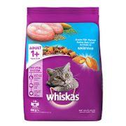 Thức ăn cho mèo vị cá biển Whiskas Adult Ocean Fish