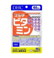 Viên uống bổ sung vitamin tổng hợp DHC Của Nhật