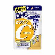 Viên uống hỗ trợ bổ sung vitamin C DHC Nhật Bản
