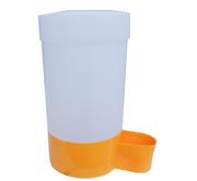 Bình uống nước gia cầm tự động cấp nước dạng trụ đứng