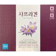 Nước uống nhụy hoa nghệ tây hỗ trợ đẹp da Saffron Collagen