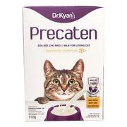 Sữa bột dinh dưỡng Dr.Kyan Precaten cho mèo