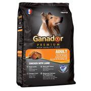 Thức Ăn Dạng Hạt Ganador Dành Cho Mọi Giống Chó Trên 1 Tuổi