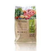 Thức ăn hạt hữu cơ cho chó ANF 6Free vị cừu