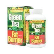 Viên uống giảm cân từ trà xanh Green Tea Fat Burner của Mỹ