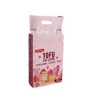 Cát vệ sinh đậu Tofu cho mèo