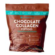 Bột uống làm đẹp da Further Food Chocolate Collagen Peptides