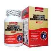 Viên uống hỗ trợ xương khớp Pharmekal Triple Glucosamine
