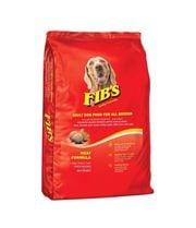 FIB'S - thức ăn cao cấp dạng hạt cho mọi giống chó trên 10kg