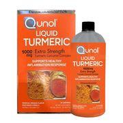 Nước uống tinh chất nghệ tươi Qunol Liquid Turmeric