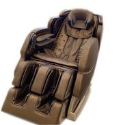 Ghế Massage thư giãn toàn thân cao cấp Azaki S9