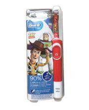 Bàn chải điện Oral-B Stages Power cho bé trai