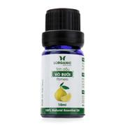Tinh dầu vỏ bưởi nguyên chất Lorganic thư giãn, giúp tóc khỏe