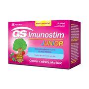 Viên ngậm hỗ trợ tăng cường miễn dịch cho bé Gs Imunostim Junior