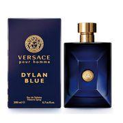 Nước hoa nam Versace Pour Homme Dylan Blue EDT mạnh mẽ