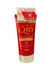 Kem dưỡng da tay Q10 Whitening Medicated