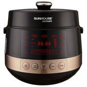 Nồi áp suất điện tử Sunhouse Mama SHD1585B đa năng