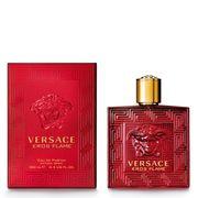 Nước hoa nam Versace Eros Flame EDP mạnh mẽ, phóng khoáng