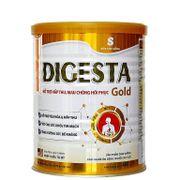 Sữa Digesta Gold hỗ trợ tiêu hóa và khả năng hấp thu