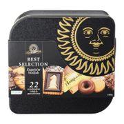 Bánh quy chocolate thượng hạng Henry Lambertz Best Selection
