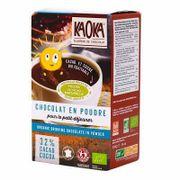 Bột cacao hữu cơ Kaoka 400g