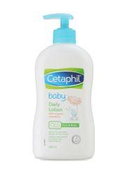 Sữa dưỡng da trẻ em hàng ngày Cetaphil
