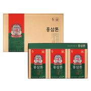 Nước hồng sâm KRG Tonic Mild Hàn Quốc 6 năm tuổi hộp 30 gói