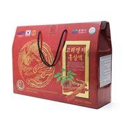 Nước hồng sâm linh chi Jeong Won Hàn Quốc chính hãng