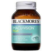 Viên uống Blackmores Macu-Vision Plus Úc