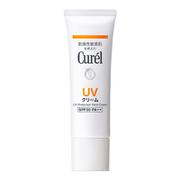 Kem chống nắng Curel UV Protection Face Cream SPF 30 PA++