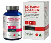 Viên uống Bio Marine Collagen hỗ trợ làm đẹp da của Úc