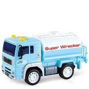 Xe chở nước có đèn và nhạc cho bé BBT Global WY530A
