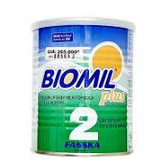 Sữa sinh học Biomil Plus 2 giàu dinh dưỡng cho trẻ 6-12 tháng