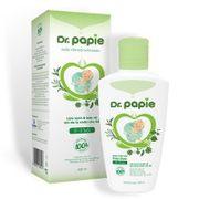 Nước tắm gội Dr.Papie cho bé từ sơ sinh tới 3 tuổi