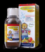 Vitamin tổng hợp Fitobimbi Vitemix cho trẻ từ 2 tuổi