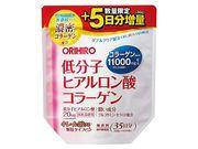Bột Collagen Hyaluronic Acid Orihiro 11.000mg
