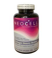 Viên uống Collagen Beauty Builder Neocell tốt cho da và tóc của Mỹ
