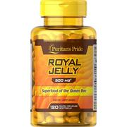Sữa ong chúa Royal Jelly 500mg Puritan's Pride Mỹ chính hãng