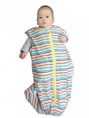 Túi Ngủ Chũn Cocoon giúp bé ngủ ngon và sâu giấc