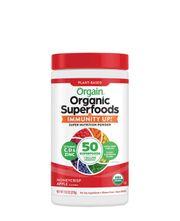 Bột thực phẩm hữu cơ Orgain Organic Superfoods Immunity Up