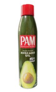 Dầu ăn kiêng Pam dạng xịt của Mỹ