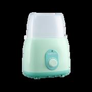 Máy tiệt trùng, hâm sữa đa năng 2 bình BioHealth BH9210