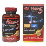 Viên uống hỗ trợ xương khớp Flex 5 Olympian Labs Của Mỹ