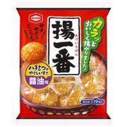 Combo 2 gói bánh gạo Age Ichiban Nhật Bản 138g