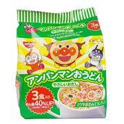Combo 3 gói mì ăn liền Nissin Anpaman cho bé của Nhật