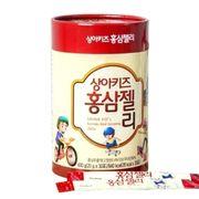 Thạch hồng sâm Sanga Kid Korean Red Ginseng Jelly cho bé
