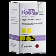 Tinh dầu hoa anh thảo Careline Evening Primrose Oil 1000mg