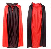 Áo choàng ma cà Rồng hóa trang Halloween