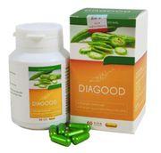 Viên uống hỗ trợ tiểu đường DIAGOOD