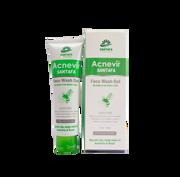 Sửa rửa mặt Acnevir dành cho da mụn và da nhạy cảm